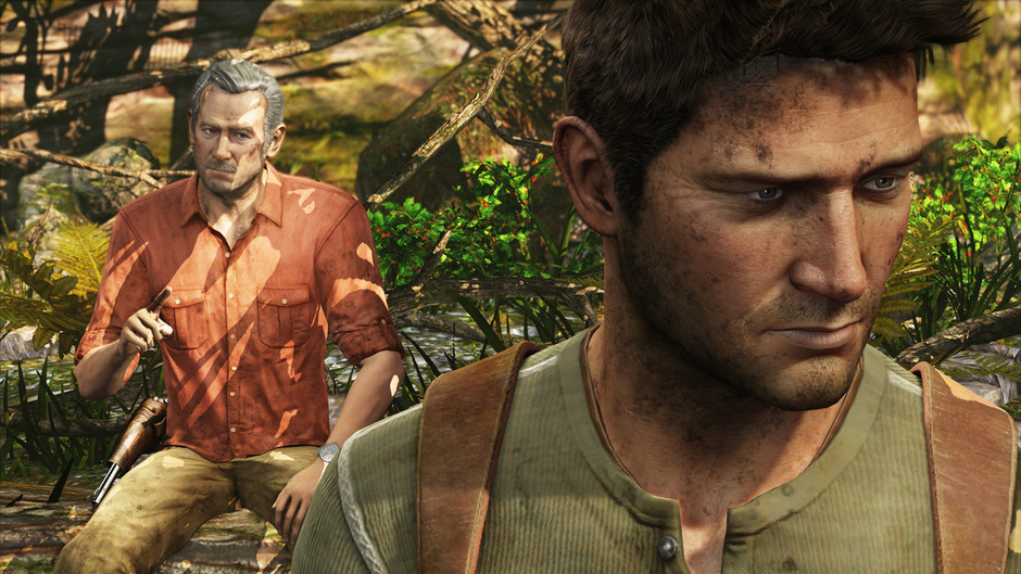 Multiplayerová beta Uncharted 3 pro PS+ 44569
