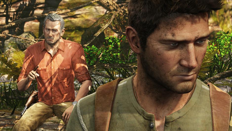 E3 2011: Nové obrázky z Uncharted 3 44569