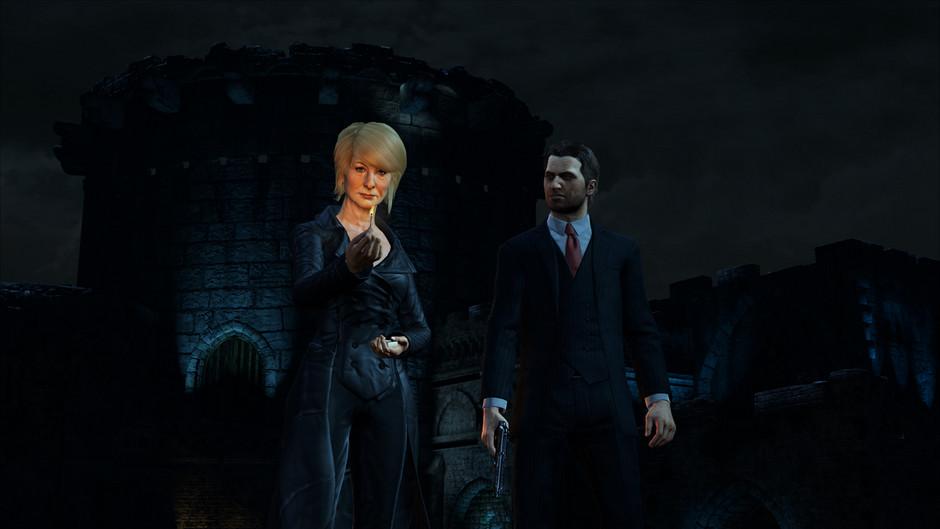 E3 2011: Nové obrázky z Uncharted 3 44570