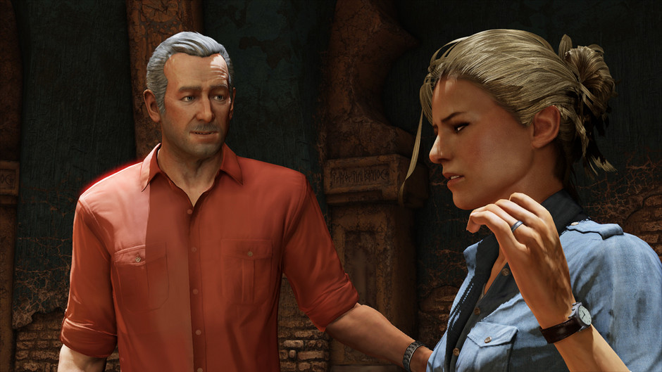 E3 2011: Nové obrázky z Uncharted 3 44571