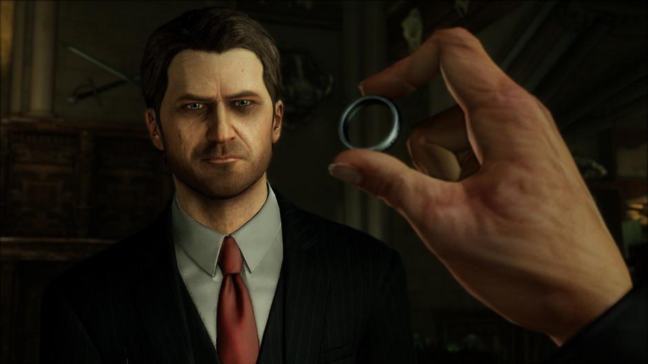 E3 2011: Nové obrázky z Uncharted 3 44573