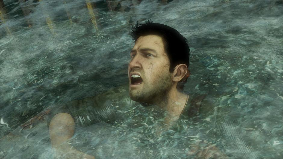 E3 2011: Nové obrázky z Uncharted 3 44577