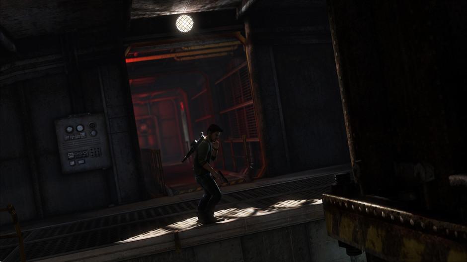 E3 2011: Nové obrázky z Uncharted 3 44580