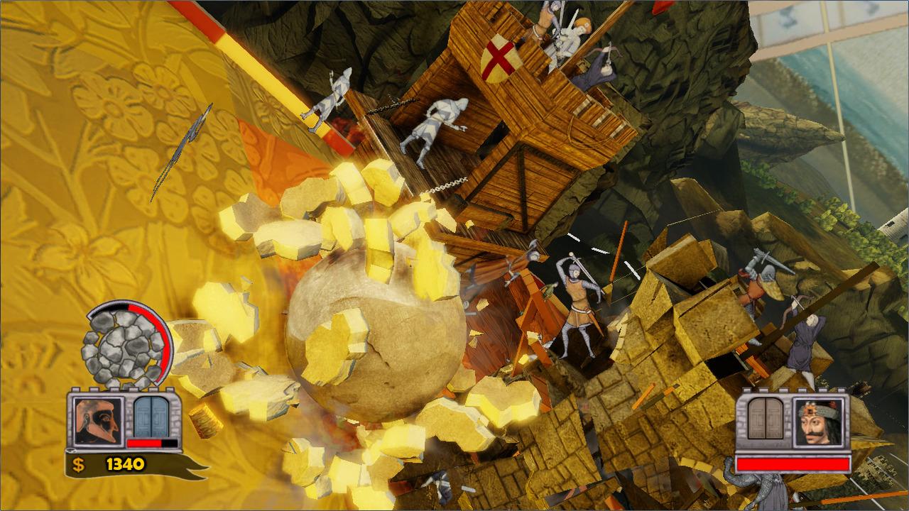 Rock of Ages koncem prázdnin 44604