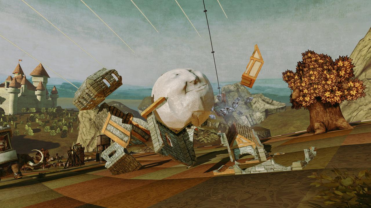 Rock of Ages koncem prázdnin 44609