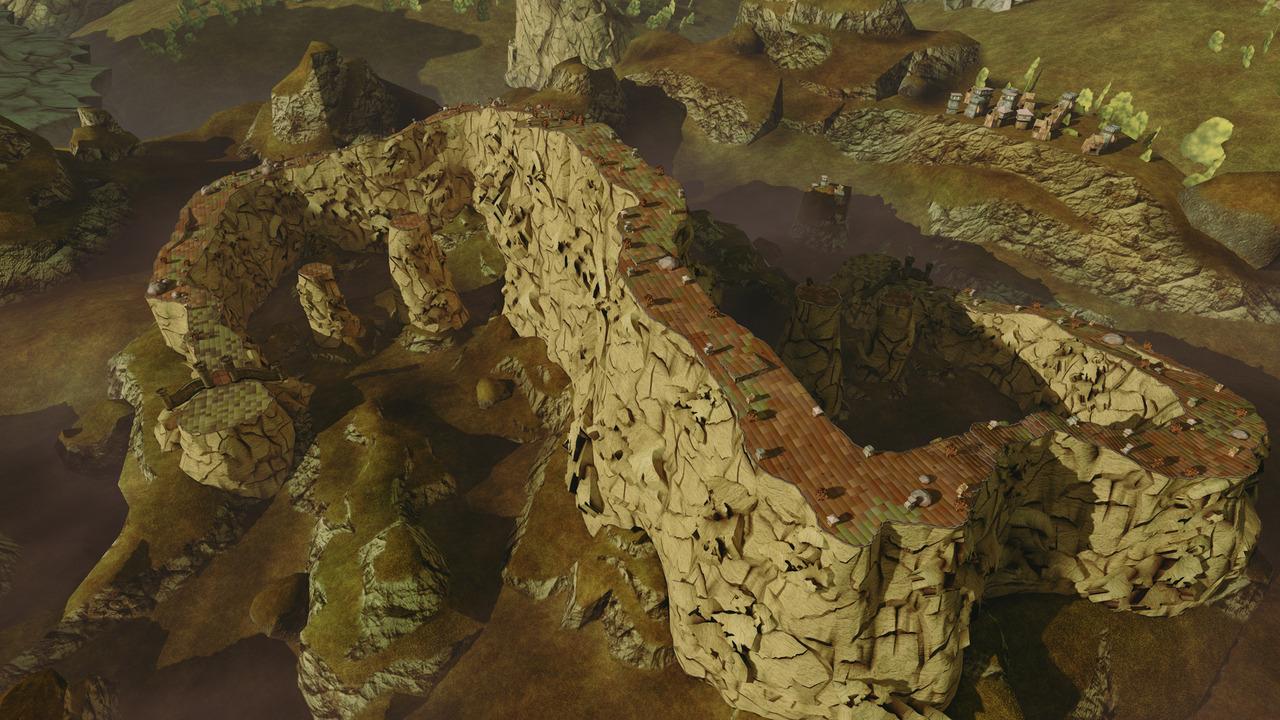 Rock of Ages koncem prázdnin 44610