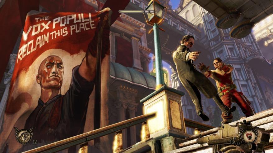 Galerie: BioShock Infinite 44661