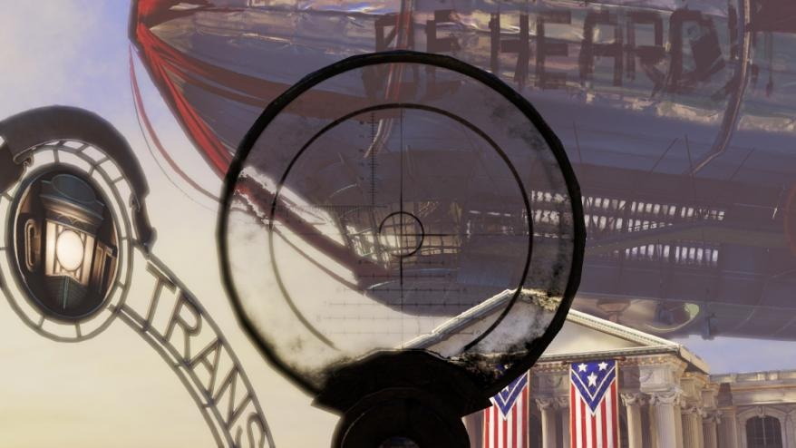 Galerie: BioShock Infinite 44662