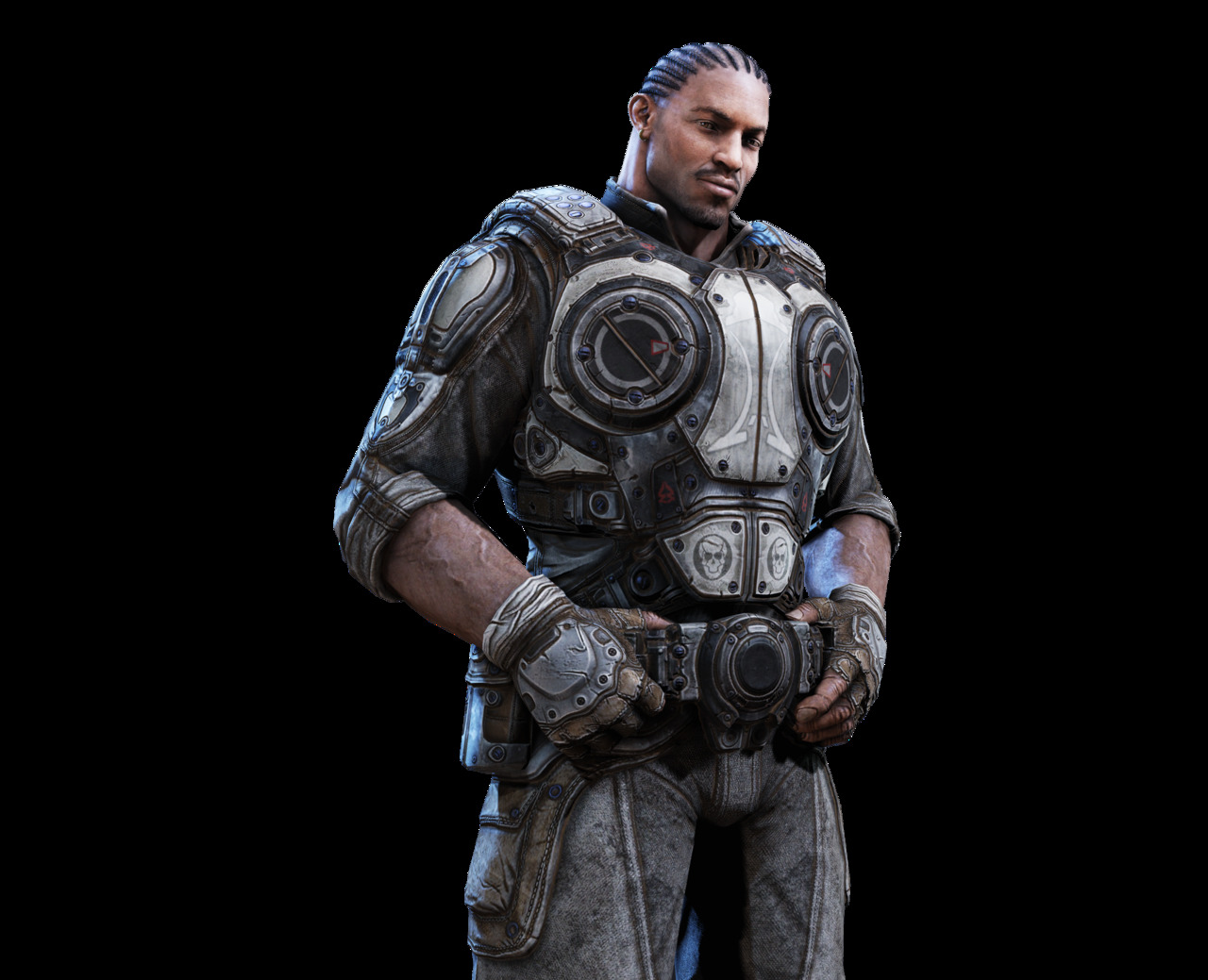 Artworky a screenshoty z Gears of War 3 44672