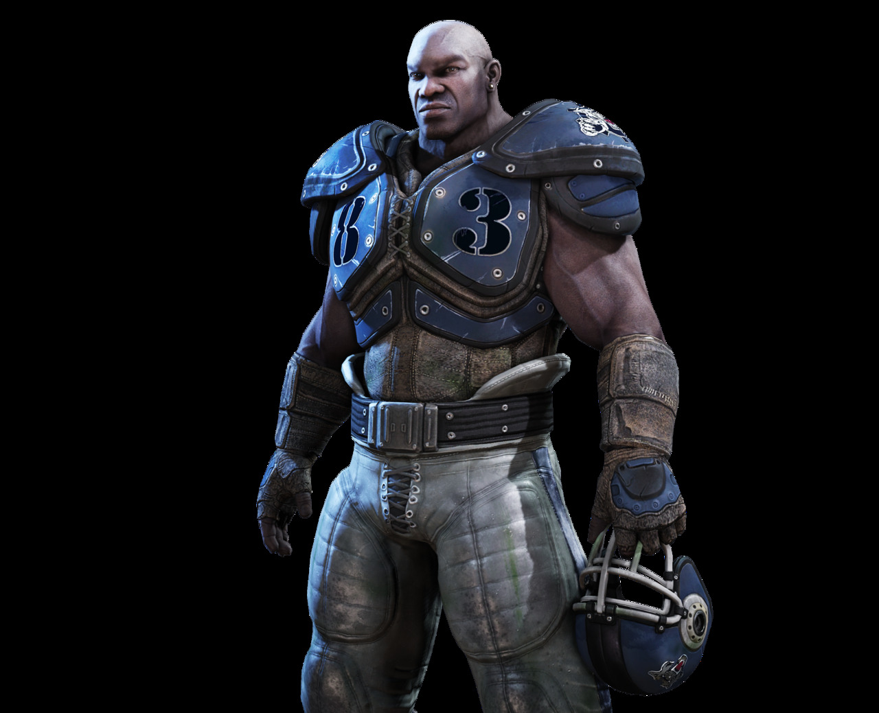 Artworky a screenshoty z Gears of War 3 44674