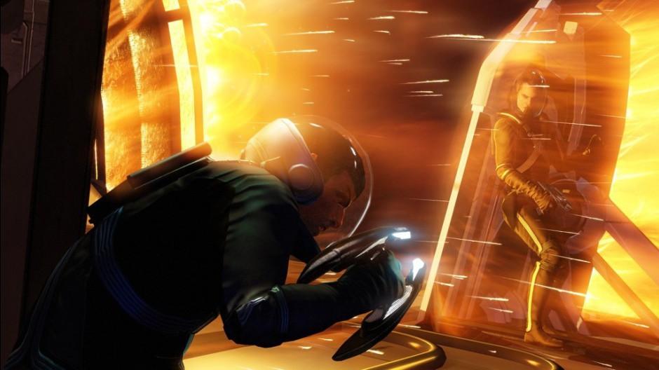 Tvůrci Darkness 2 chystají Star Trek hru 44731