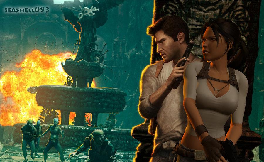 Tvůrcům Uncharted se nový Tomb Raider líbí 45033