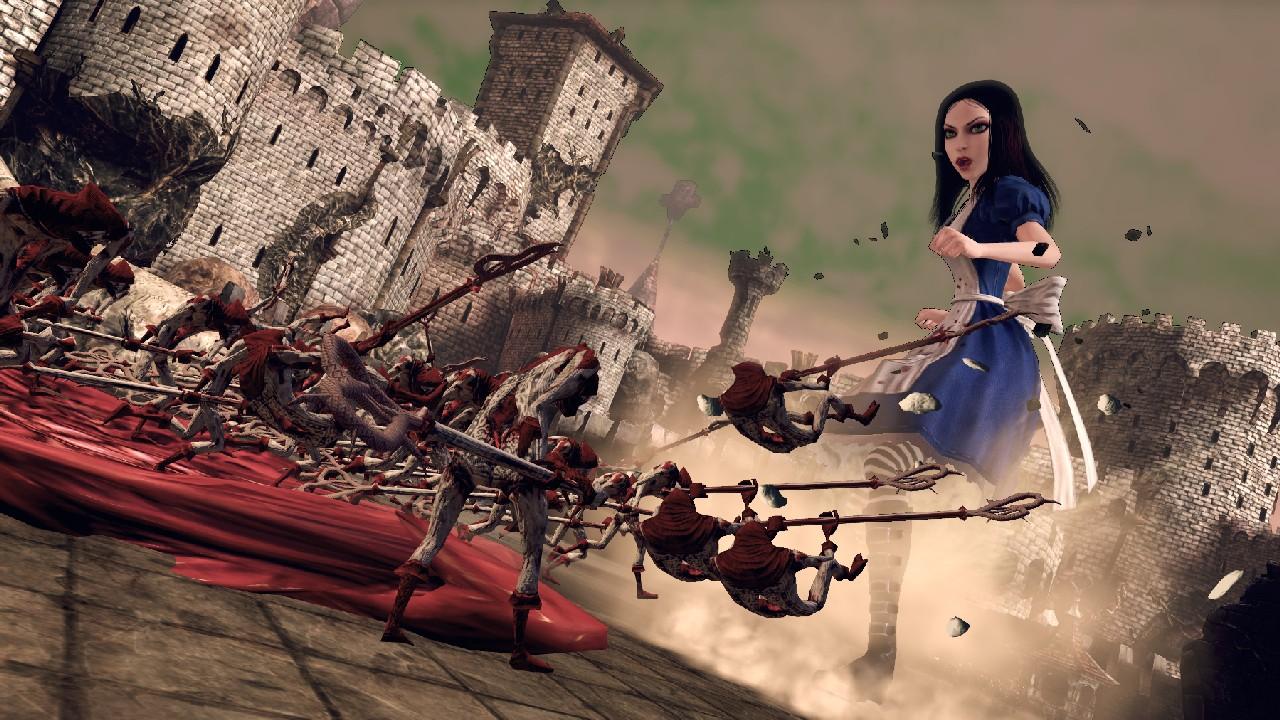 Galerie: Alice: Madness Returns 45060