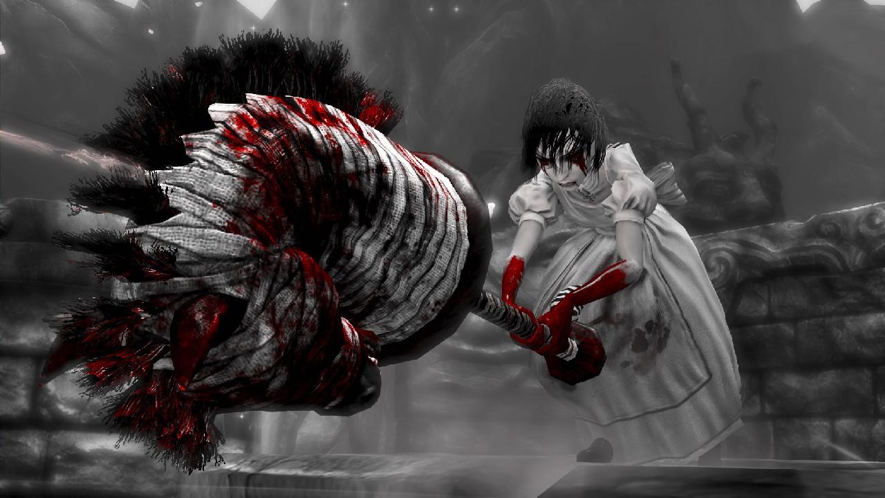 Galerie: Alice: Madness Returns 45061