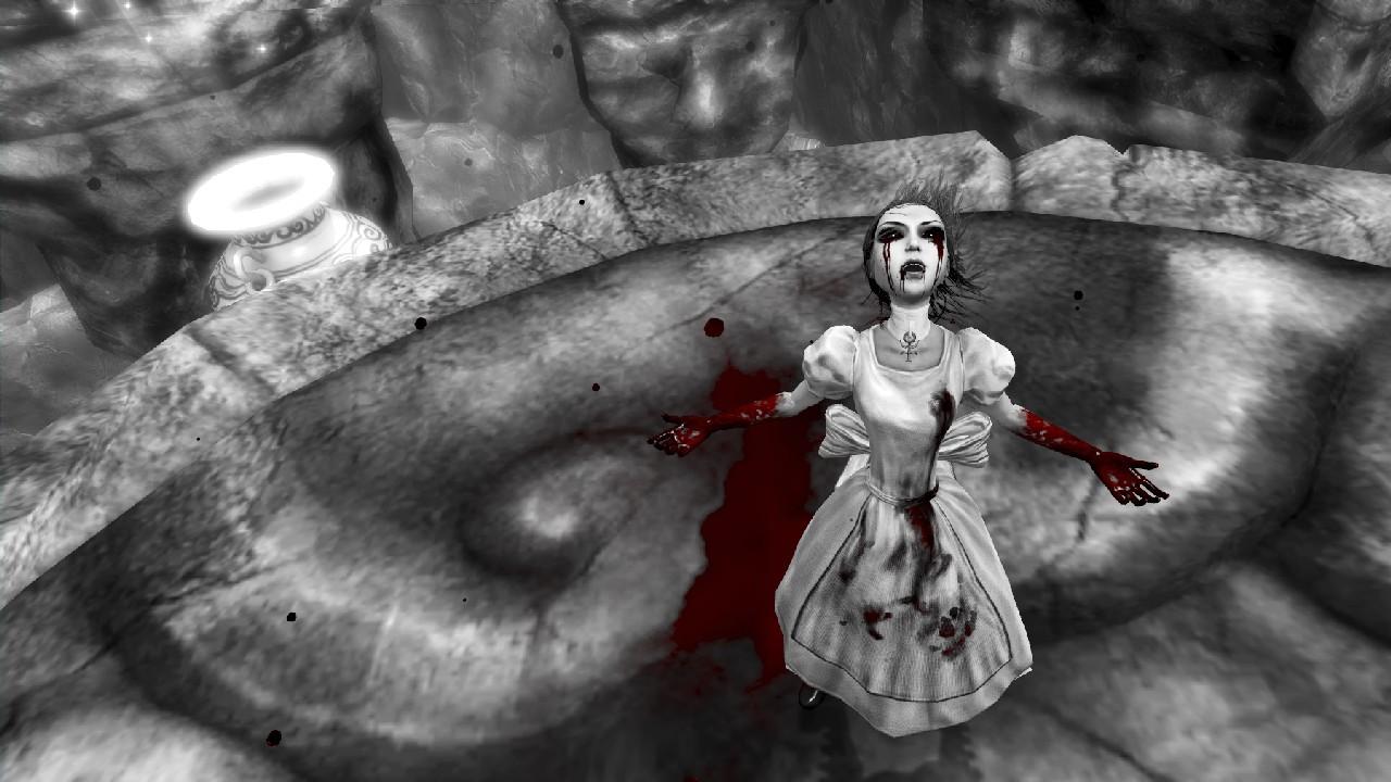 Galerie: Alice: Madness Returns 45063