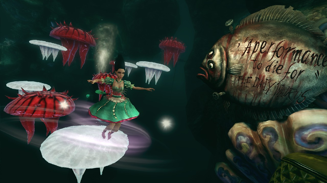 Galerie: Alice: Madness Returns 45064