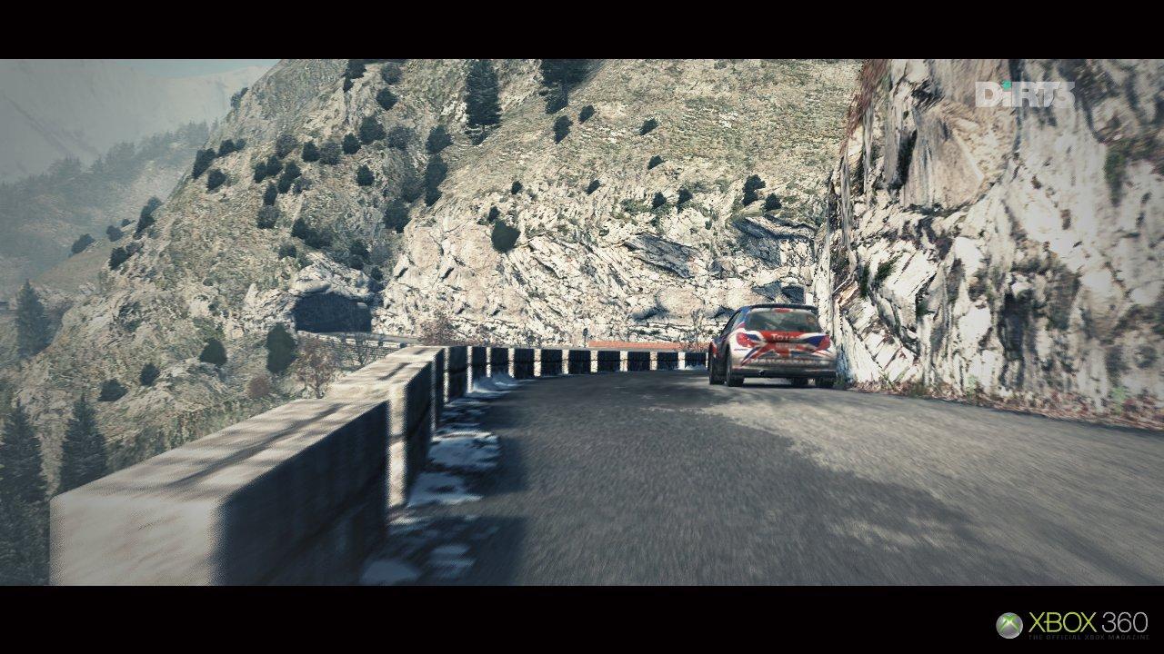 DiRT 3 představuje Rally Monte Carlo DLC 45071
