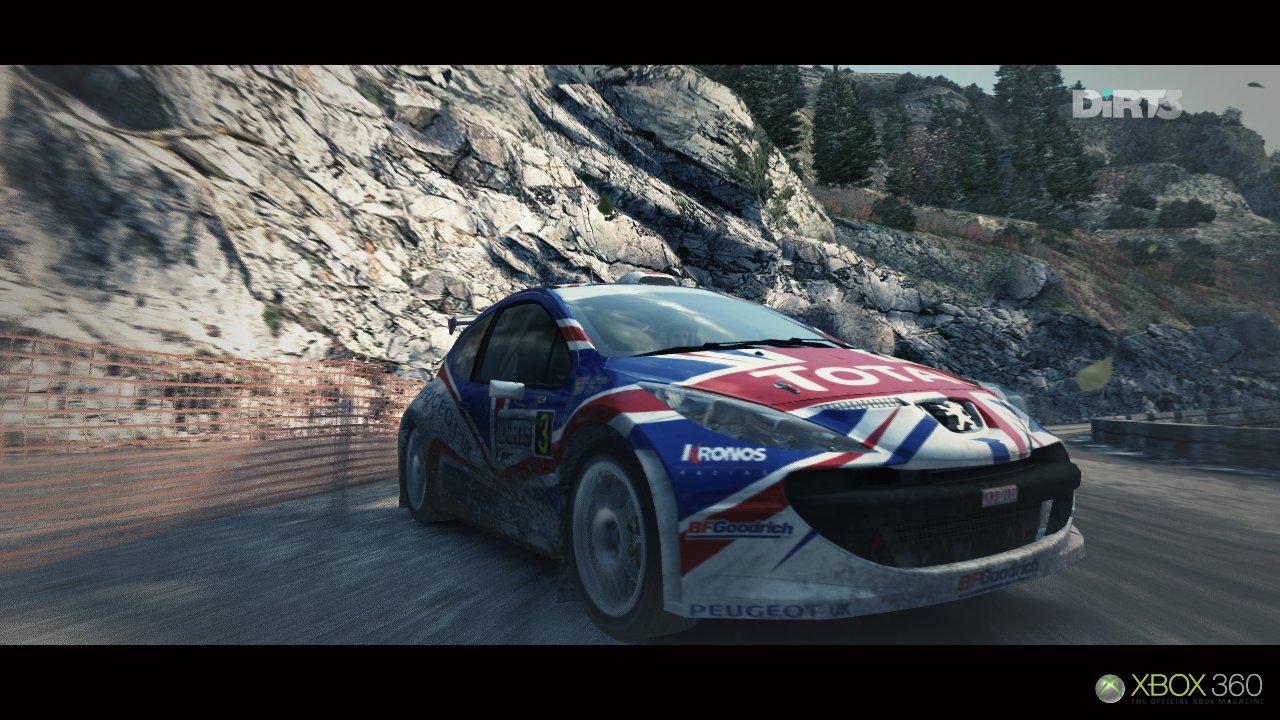 DiRT 3 představuje Rally Monte Carlo DLC 45072