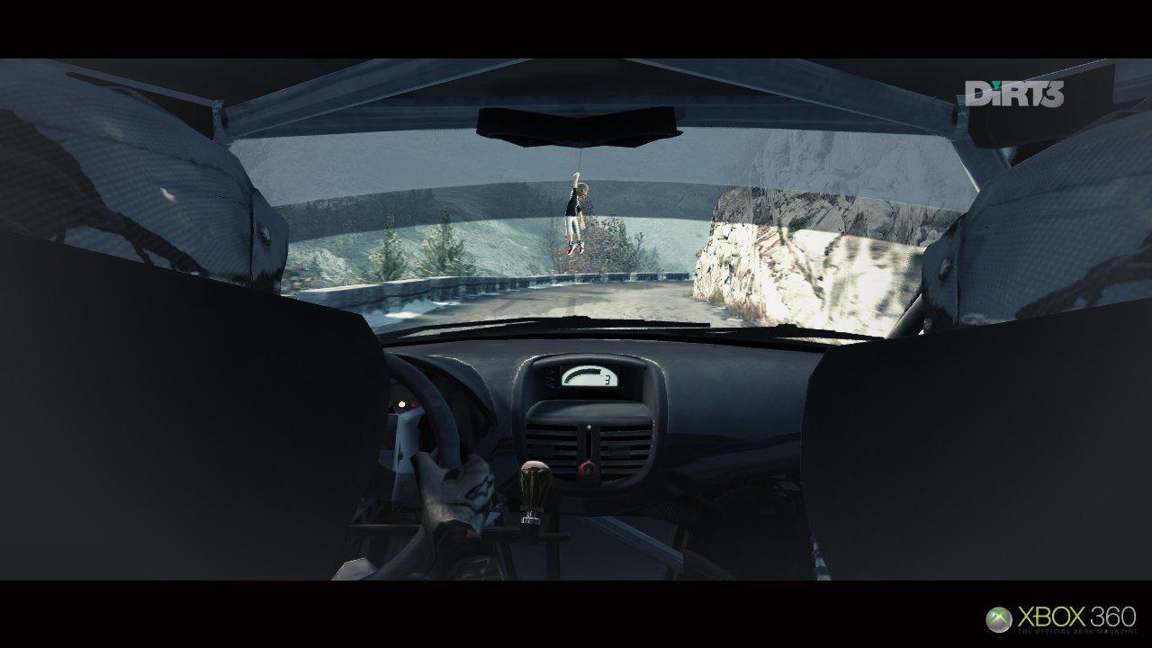 DiRT 3 představuje Rally Monte Carlo DLC 45073