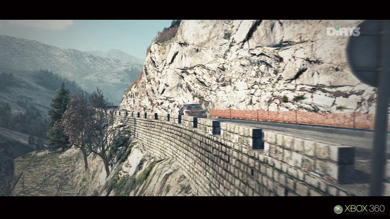 DiRT 3 představuje Rally Monte Carlo DLC 45074