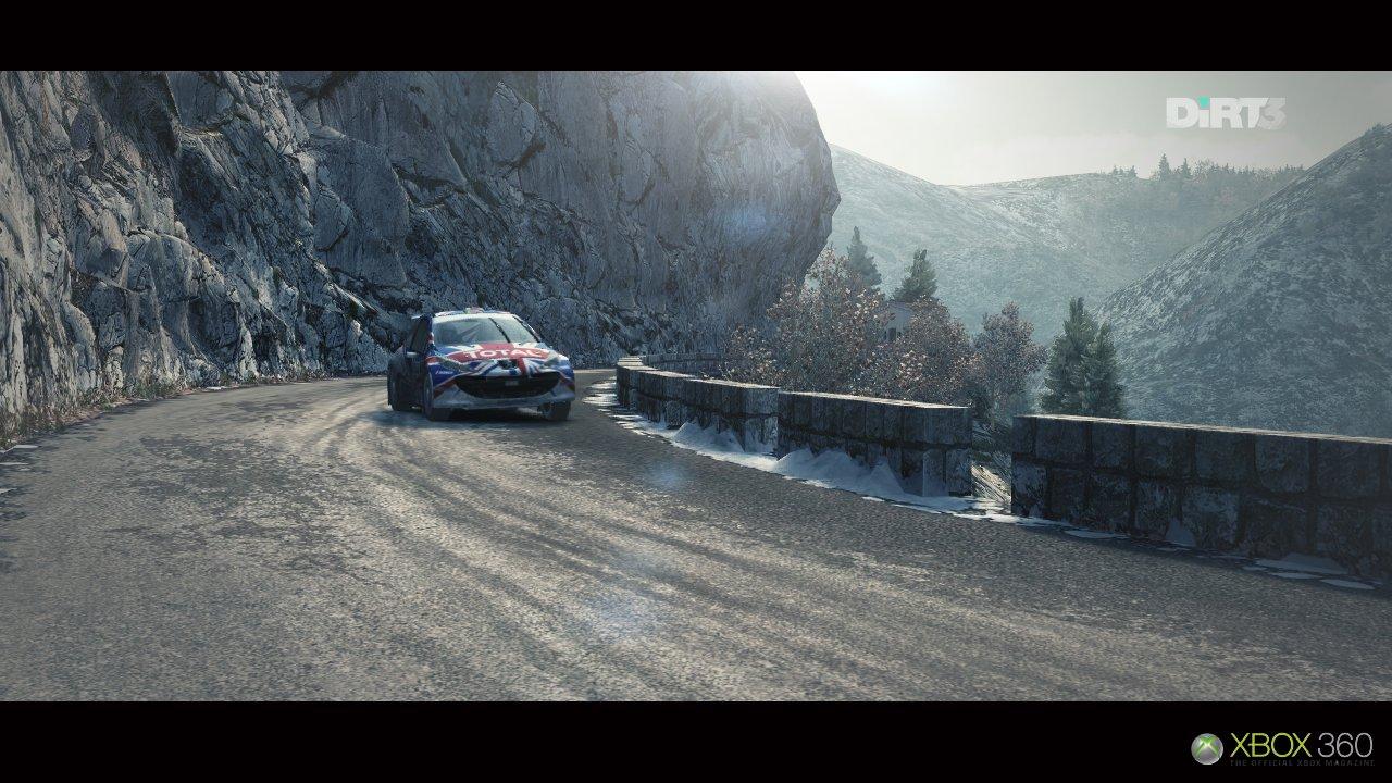 DiRT 3 představuje Rally Monte Carlo DLC 45077