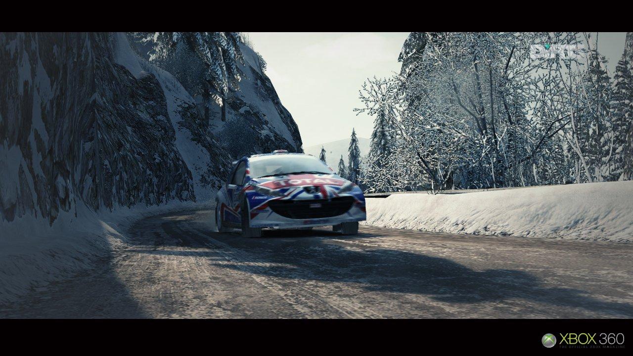 DiRT 3 představuje Rally Monte Carlo DLC 45079