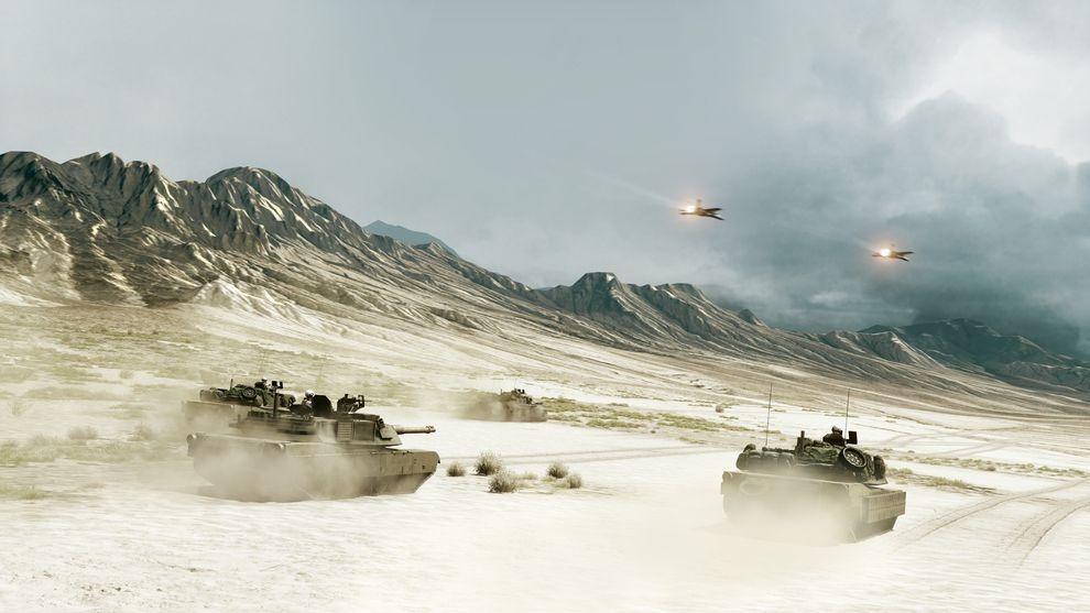 Galerie: Battlefield 3 45121