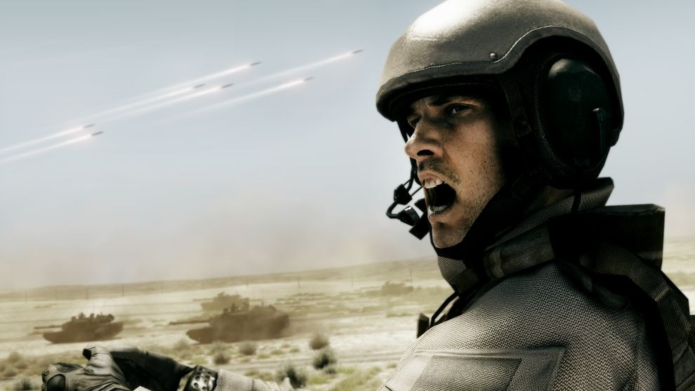 Galerie: Battlefield 3 45124