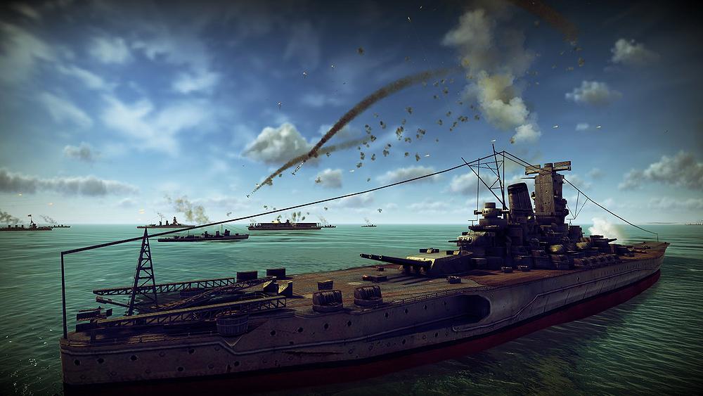 Masivně multiplayerové letecké bitvy World of Planes 45186