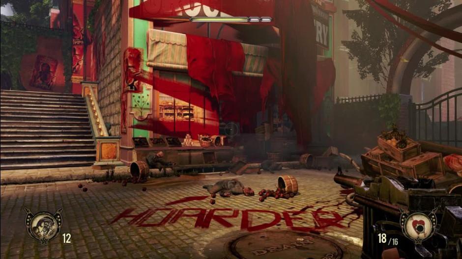 BioShock Infinite v nabušené galerii 45316