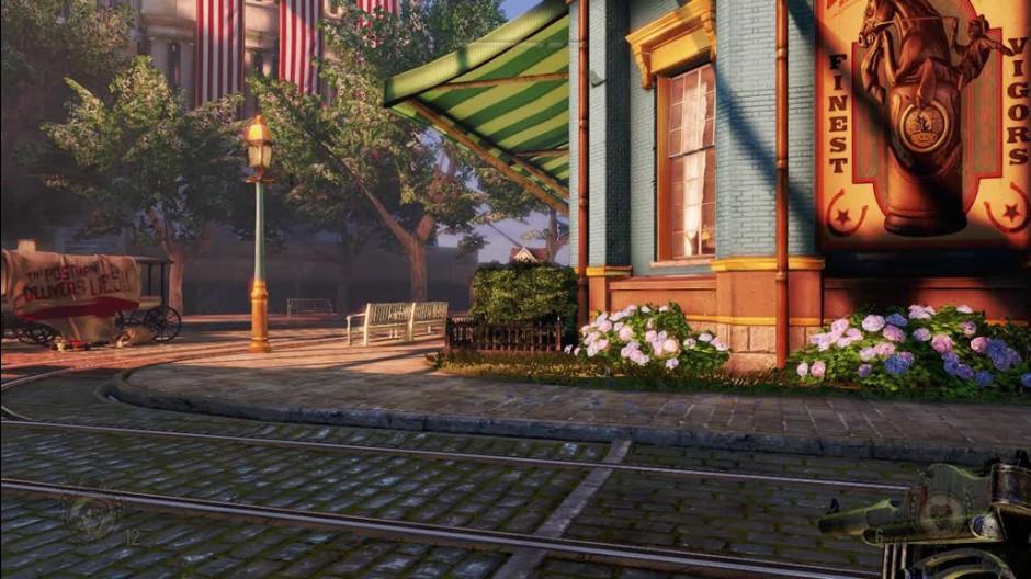 BioShock Infinite v nabušené galerii 45317