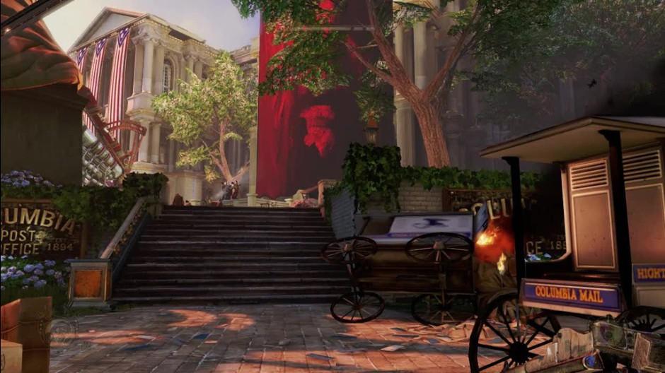 BioShock Infinite v nabušené galerii 45318