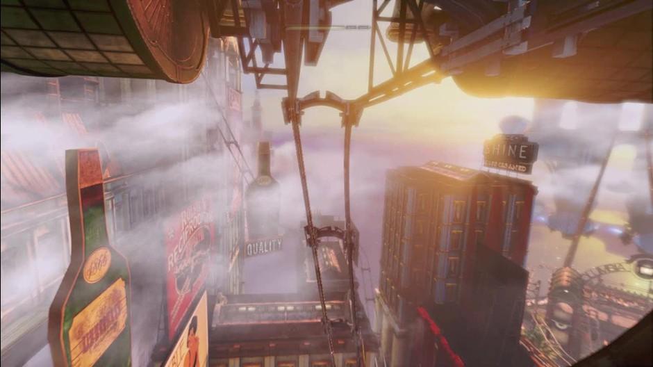 BioShock Infinite v nabušené galerii 45320