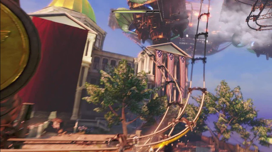 BioShock Infinite v nabušené galerii 45323