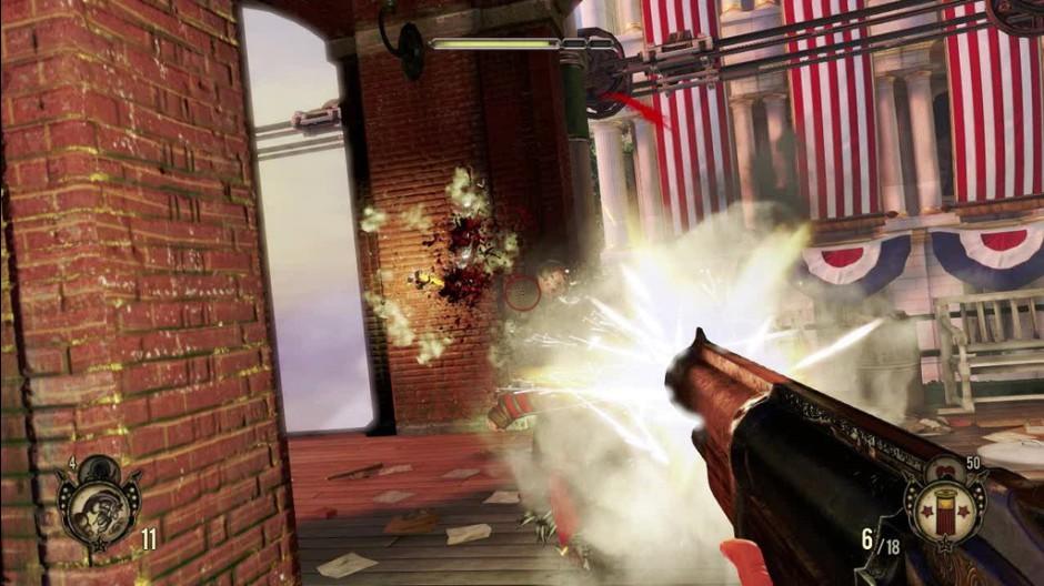 BioShock Infinite v nabušené galerii 45325