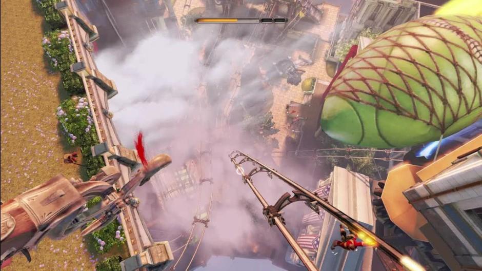 BioShock Infinite v nabušené galerii 45328