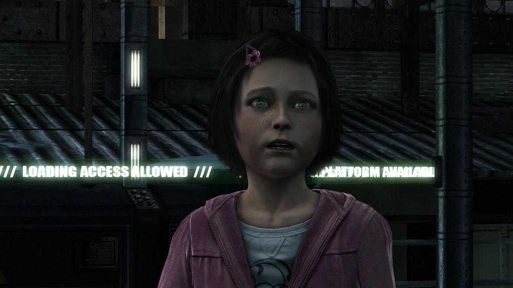 Amy – survivalové zklamání 45388
