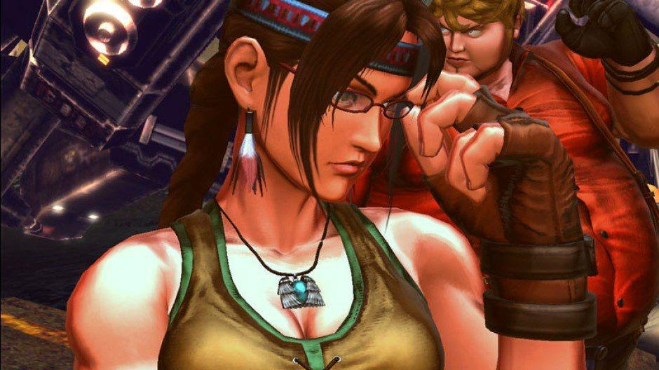 Galerie: Street Fighter x Tekken 45396