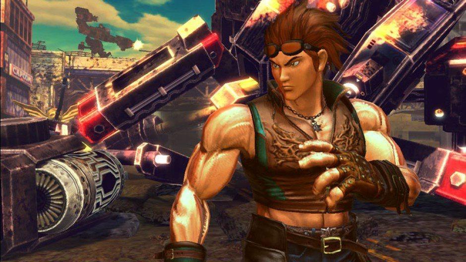 Galerie: Street Fighter x Tekken 45400