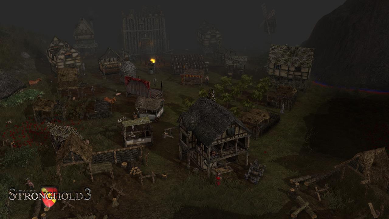 Stronghold 3 – k obrazu svému 45403