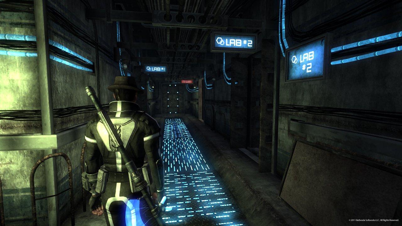 Víme, kdy vyjde třetí DLC do Fallout: New Vegas 45409