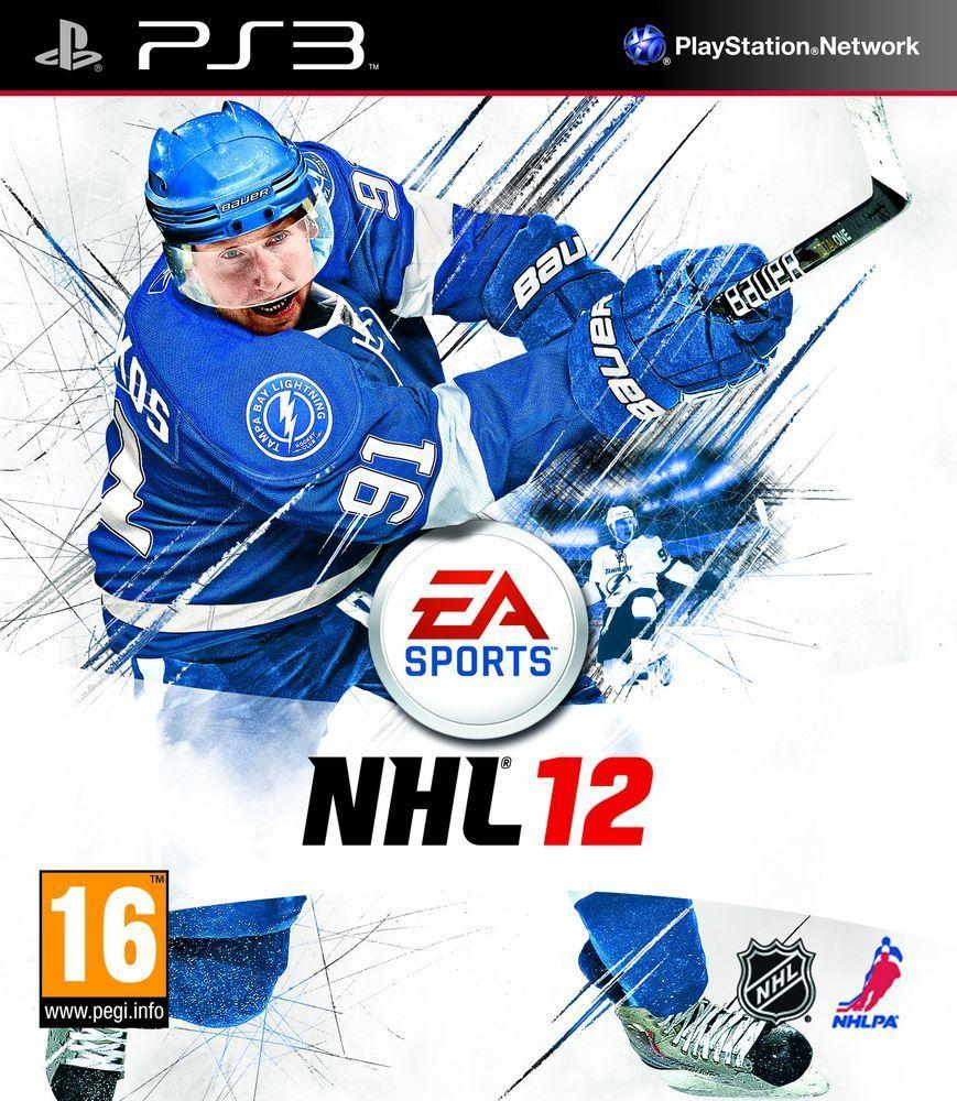 Tváří NHL 12 je Steven Stamkos 45414