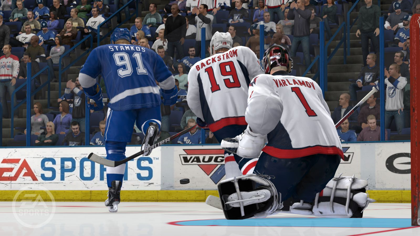 Tváří NHL 12 je Steven Stamkos 45418