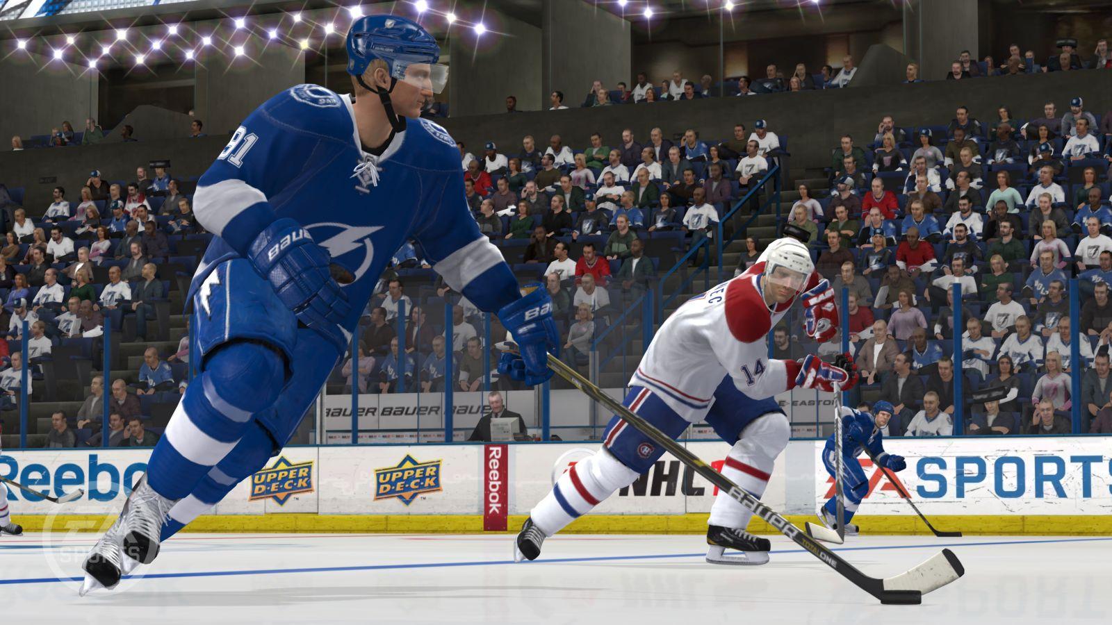 Tváří NHL 12 je Steven Stamkos 45419