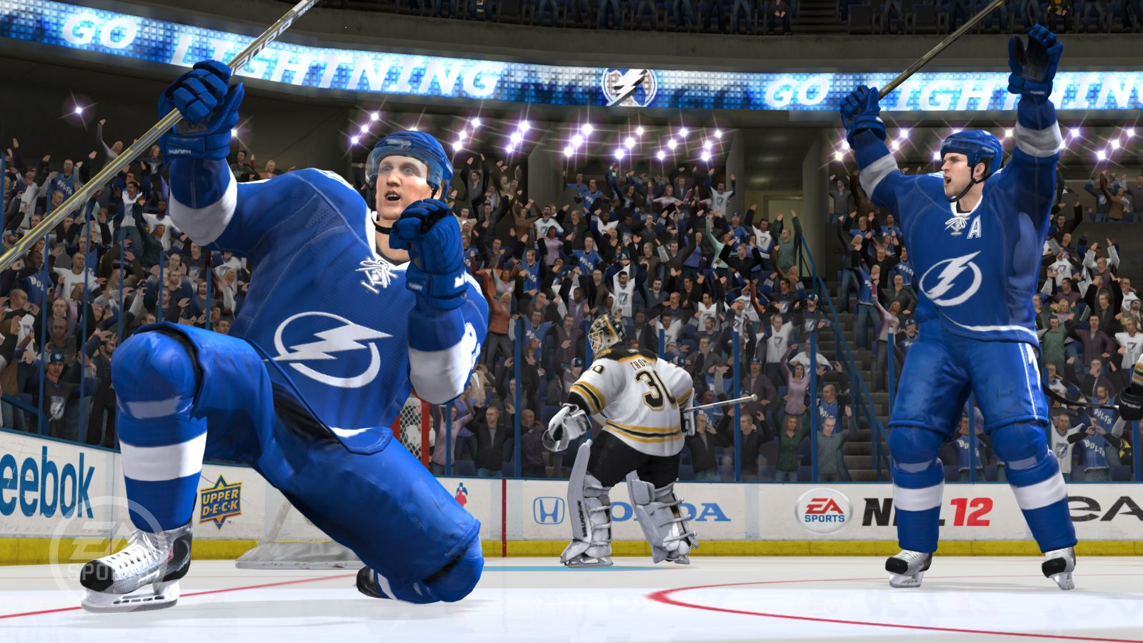 Tváří NHL 12 je Steven Stamkos 45420