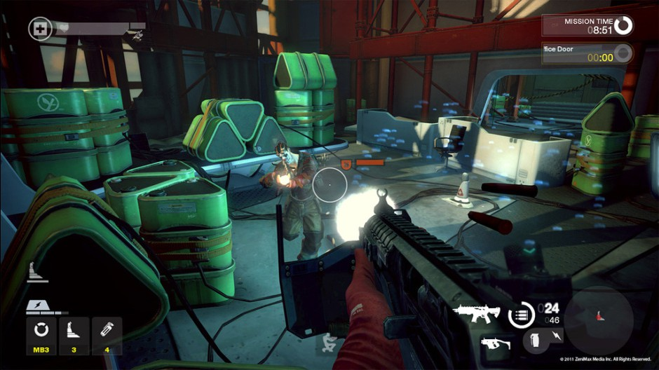 Brink: DLC Agents of Change na prvních screenech 45482