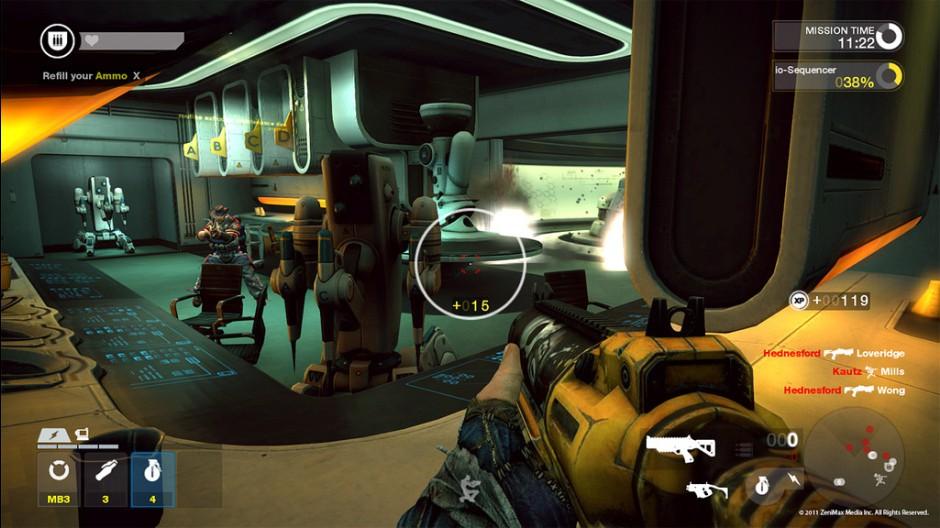 Brink: DLC Agents of Change na prvních screenech 45483