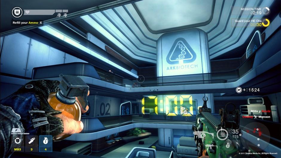 Brink: DLC Agents of Change na prvních screenech 45484