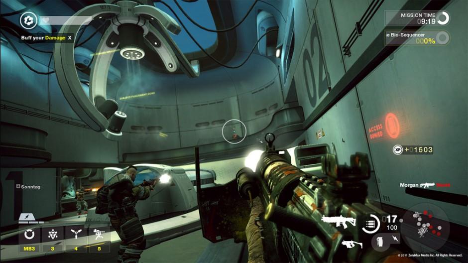 Brink: DLC Agents of Change na prvních screenech 45485