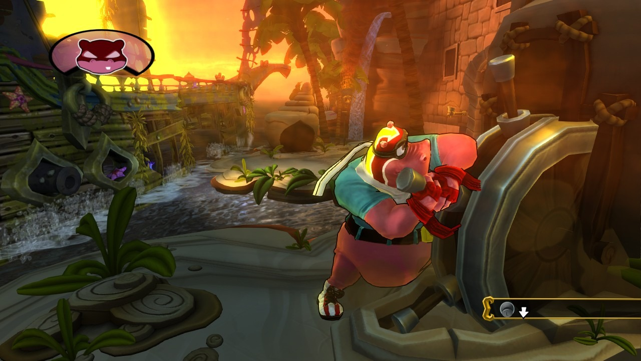 Galerie: Sly Cooper: Thieves in Time 45487